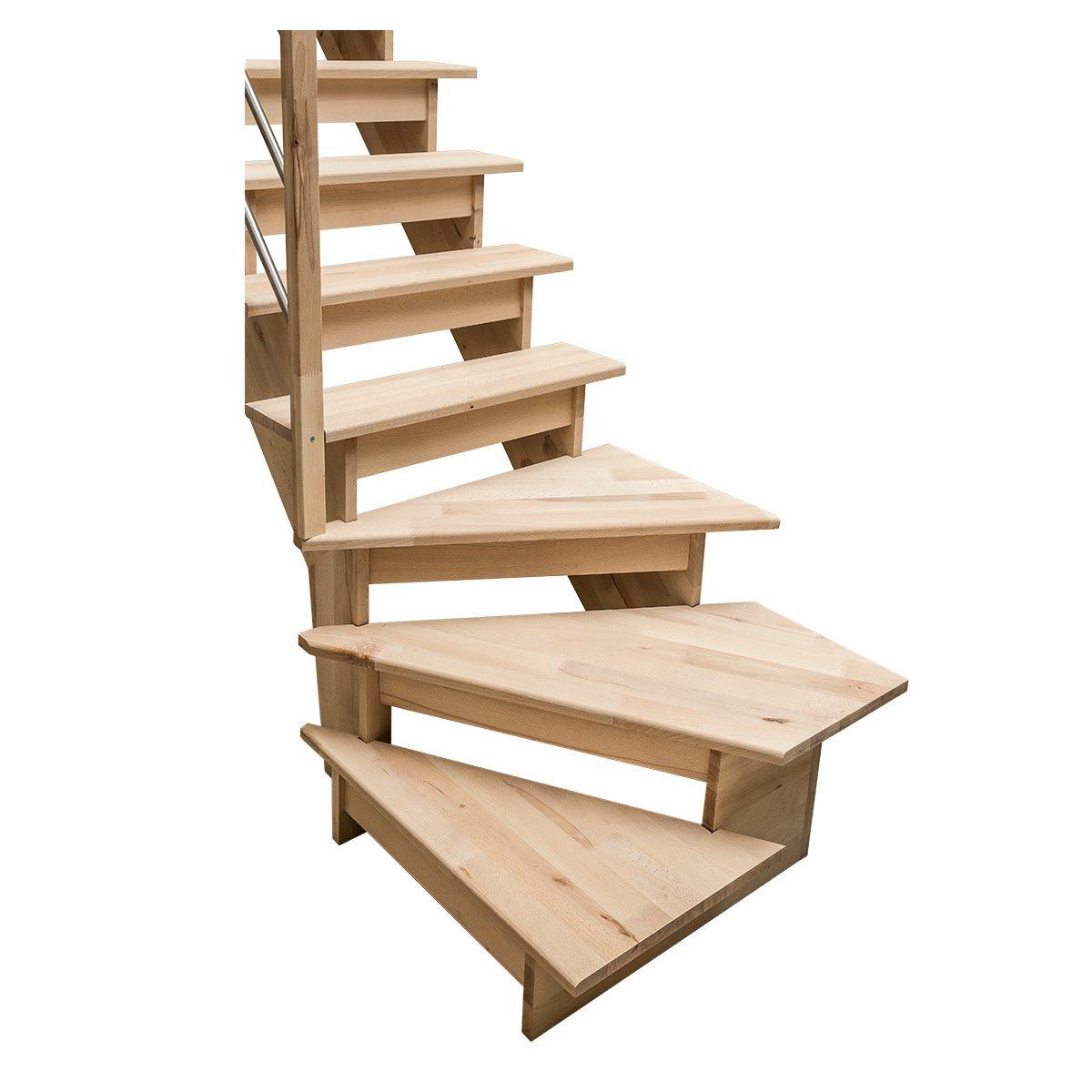 schody wewnętrzne kornik