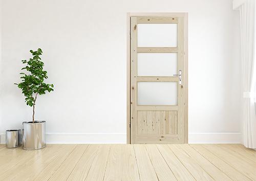 Kornik Sklep Drzwi Wewnętrzne Schody Drewniane